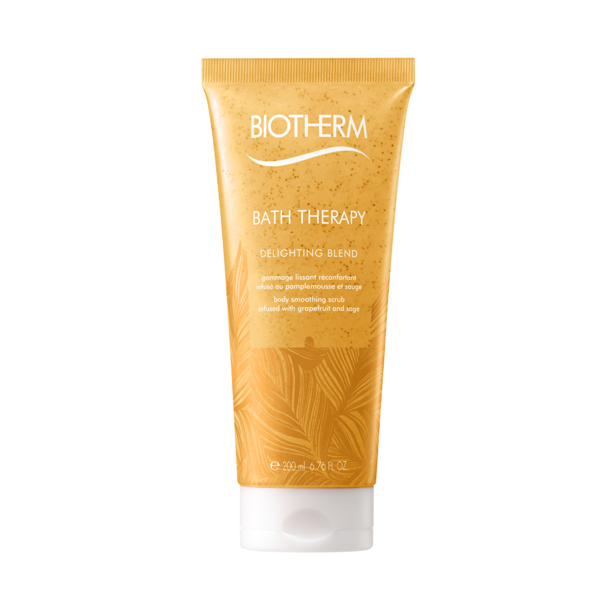 Biotherm Bath Therapy Delighting Scrub, 200 ml