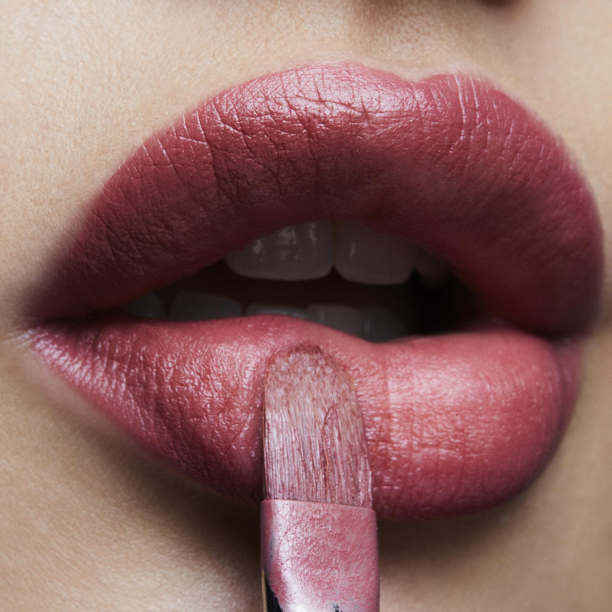 MAC Lipstick, twig