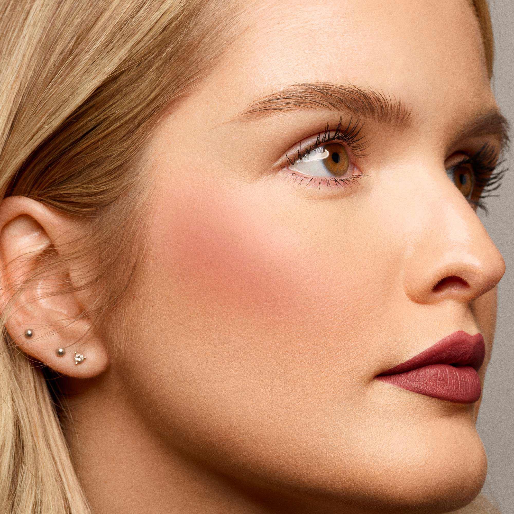 KVD Beauty Everlasting Blush, snapdragon