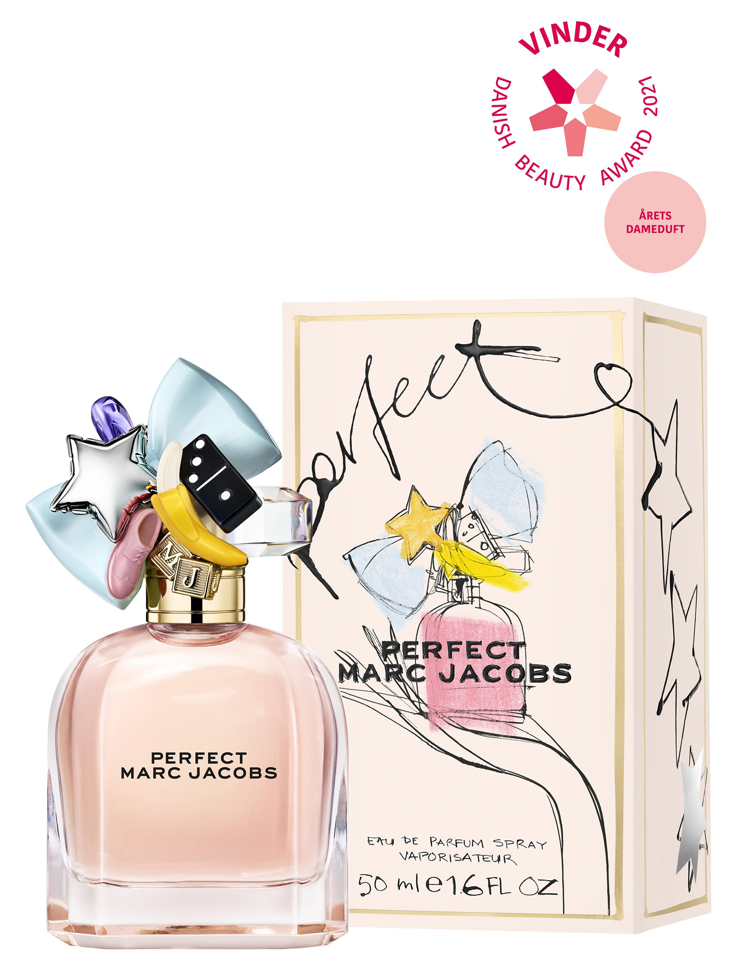 Marc Jacobs Perfect EDP, 50 ml