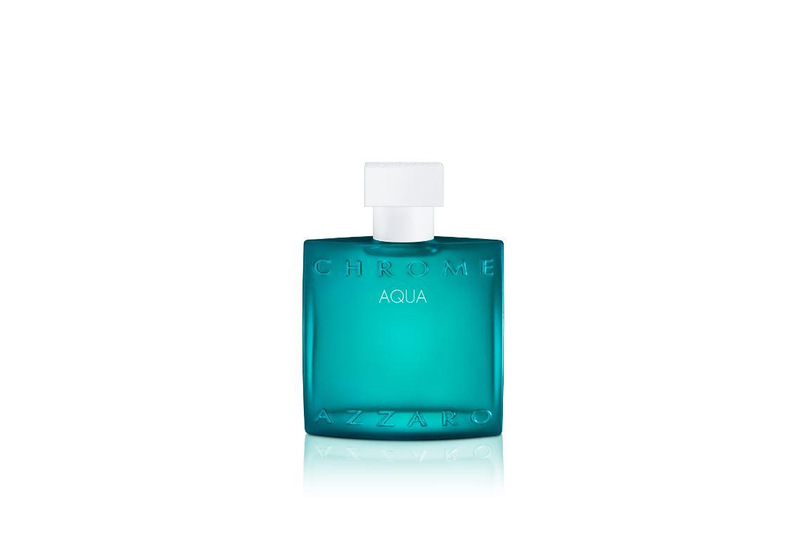Azzaro Chrome Aqua EDT, 50 ml