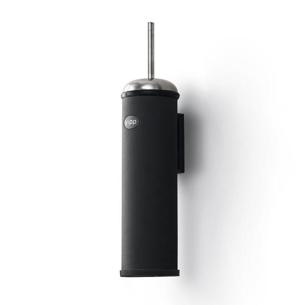 Vipp 11 toiletbørste med vægophæng