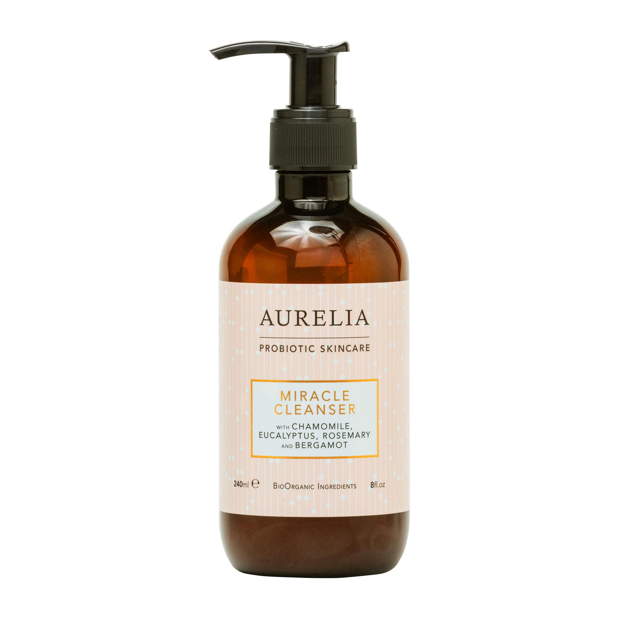 Aurelia Miracle Cleanser, 240 ml
