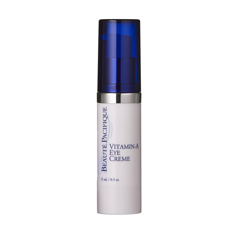 Beauté Pacifique Metamorphique Vitamin A Eye Cream, dispenser 15 ml