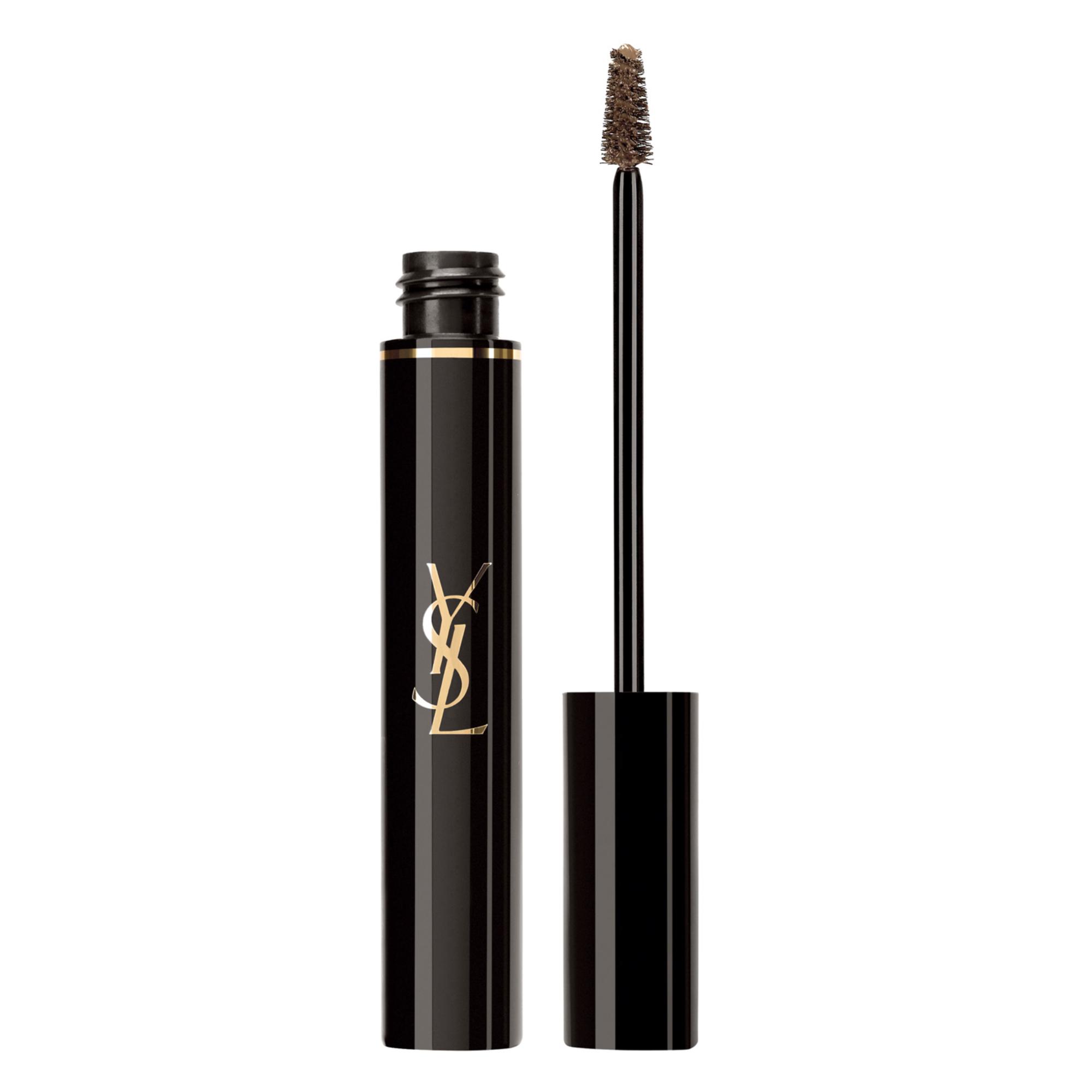 Yves Saint Laurent Couture Brow Mascara, 02 hazel grey