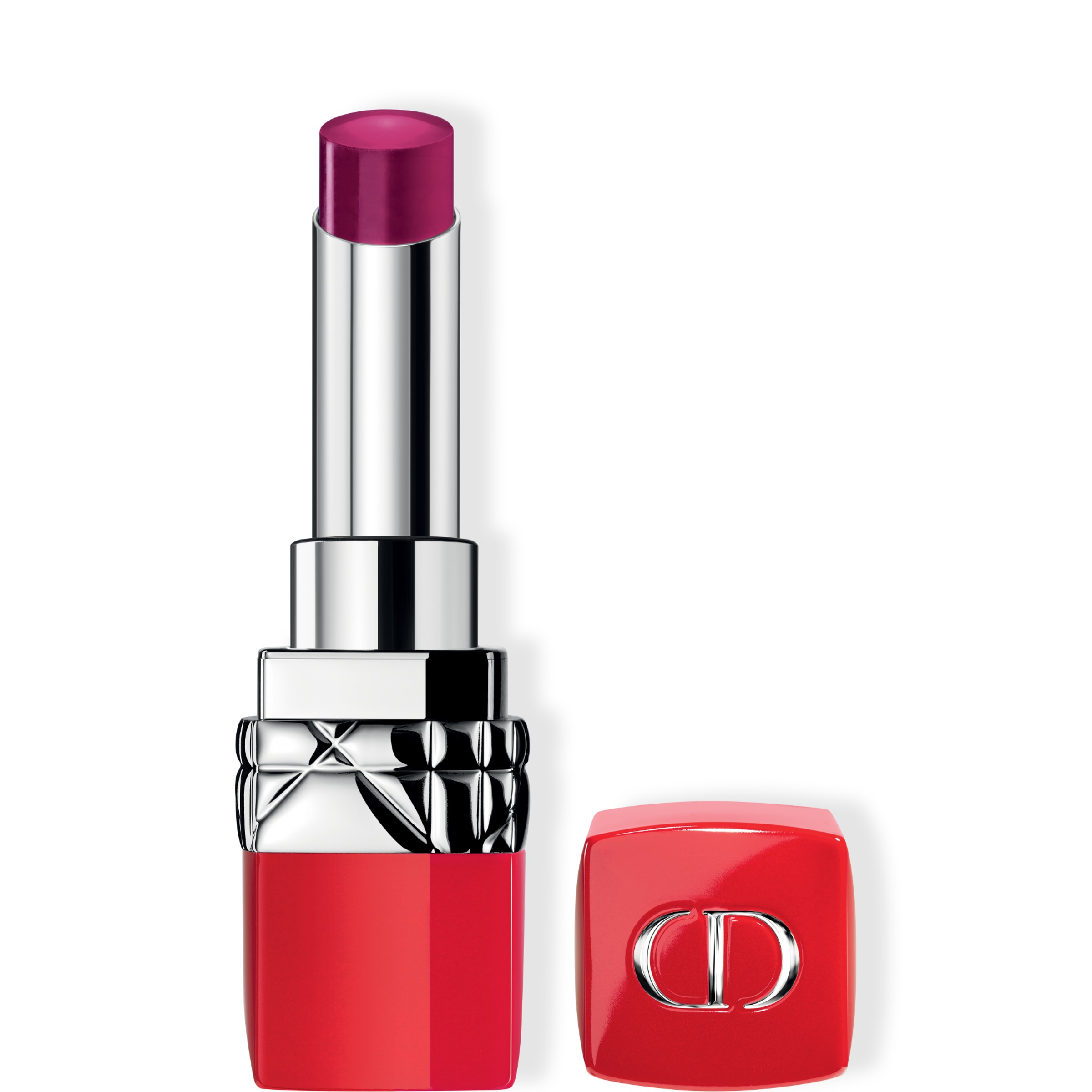 DIOR Rouge Dior Ultra Rouge, 870 Ultra Pulse