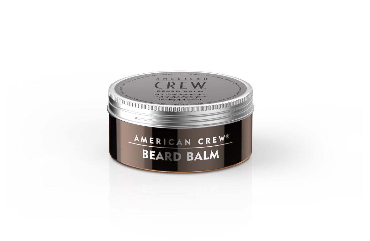 American Crew Beard Beard Balm, 60 g