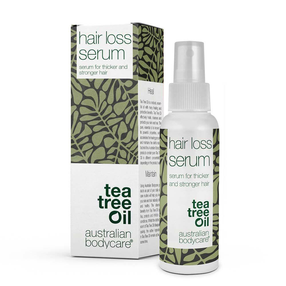 Australian Bodycare Hair Loss Serum, 100 ml