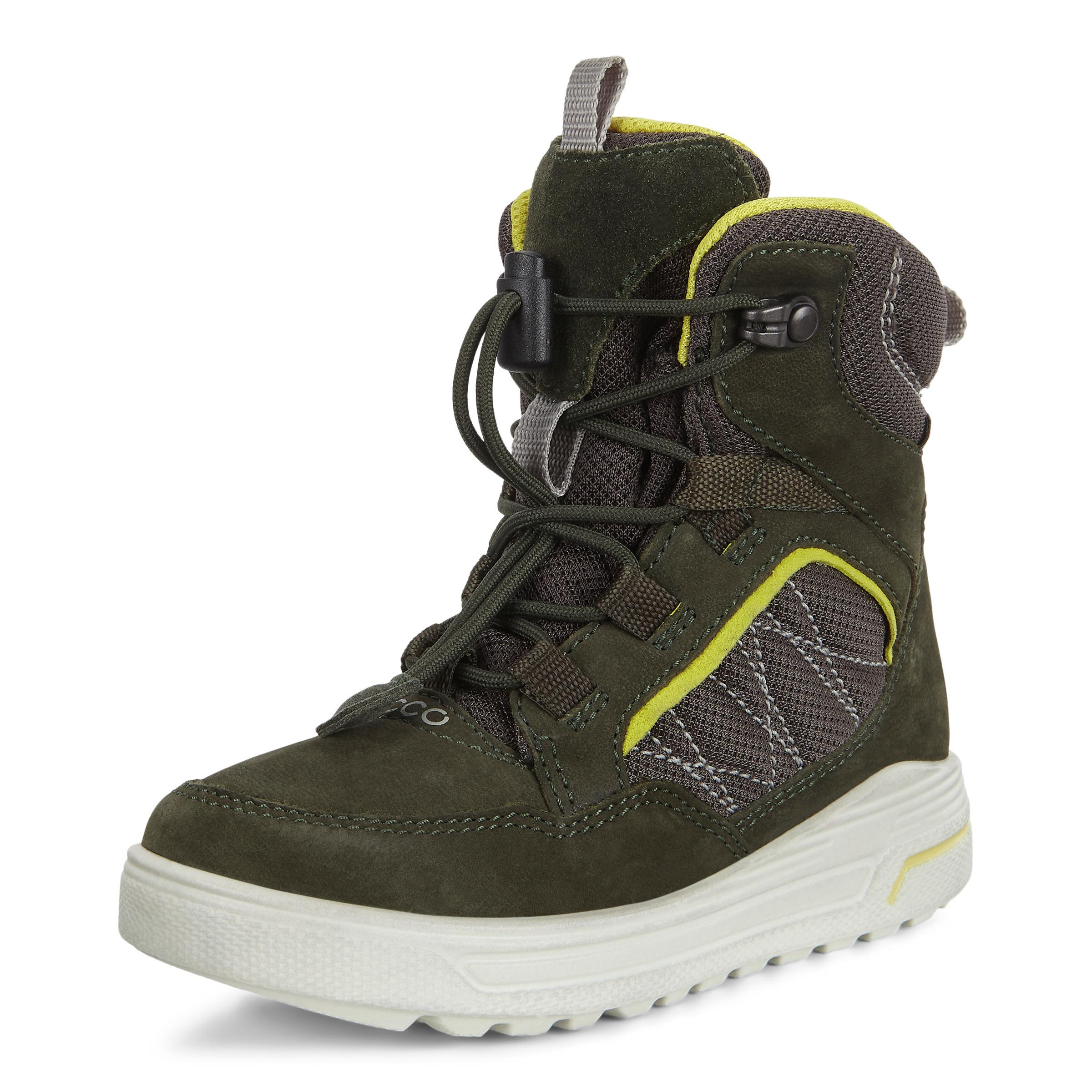 Ecco Urban Snowboarder støvle