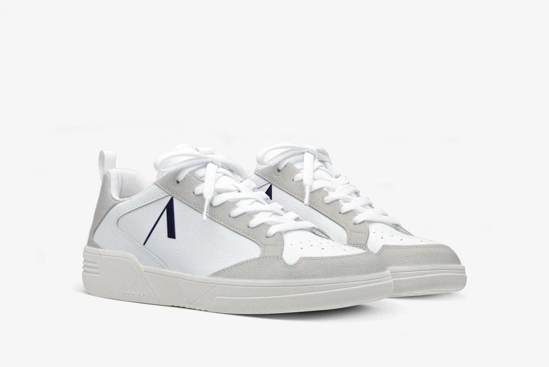 ARKK Copenhagen Visuklass sneakers, white/midnight, 44