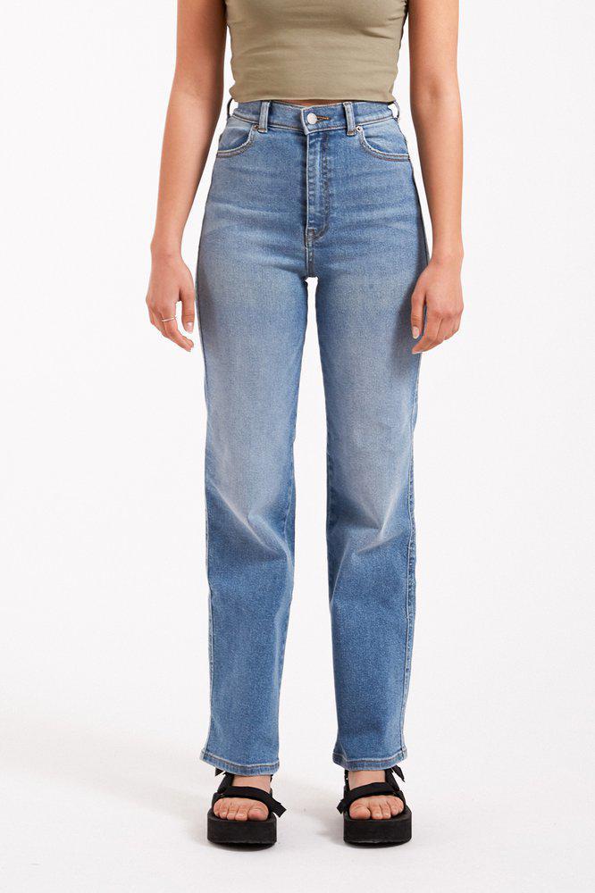 Dr. Denim Moxy Straight Jeans
