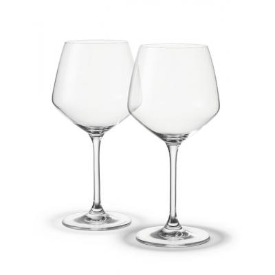 Holmegaard Perfection Spritzer glas, 590 ml, 2 stk