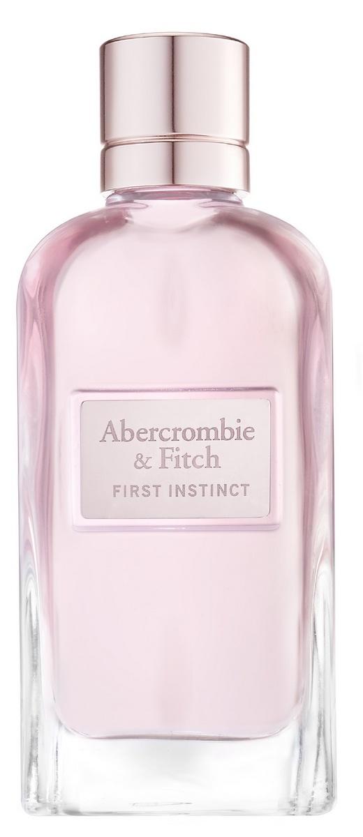 Abercrombie & Fitch First Instinct Women EDP, 50 ml