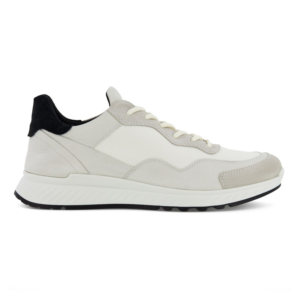 ECCO Zipflex W sneakers, shadow white, 39