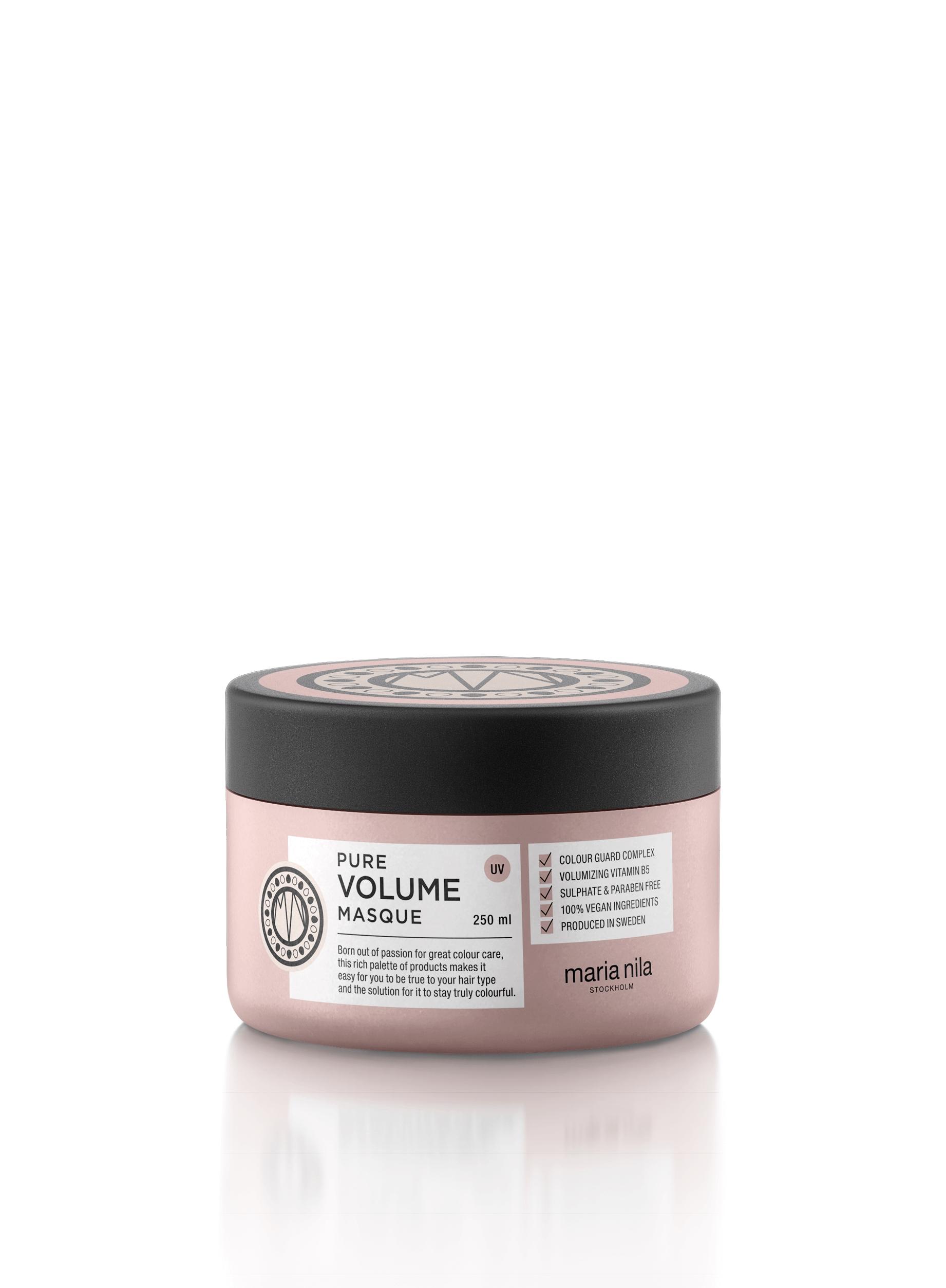 Maria Nila Pure Volume Hair Masque, 250 ml