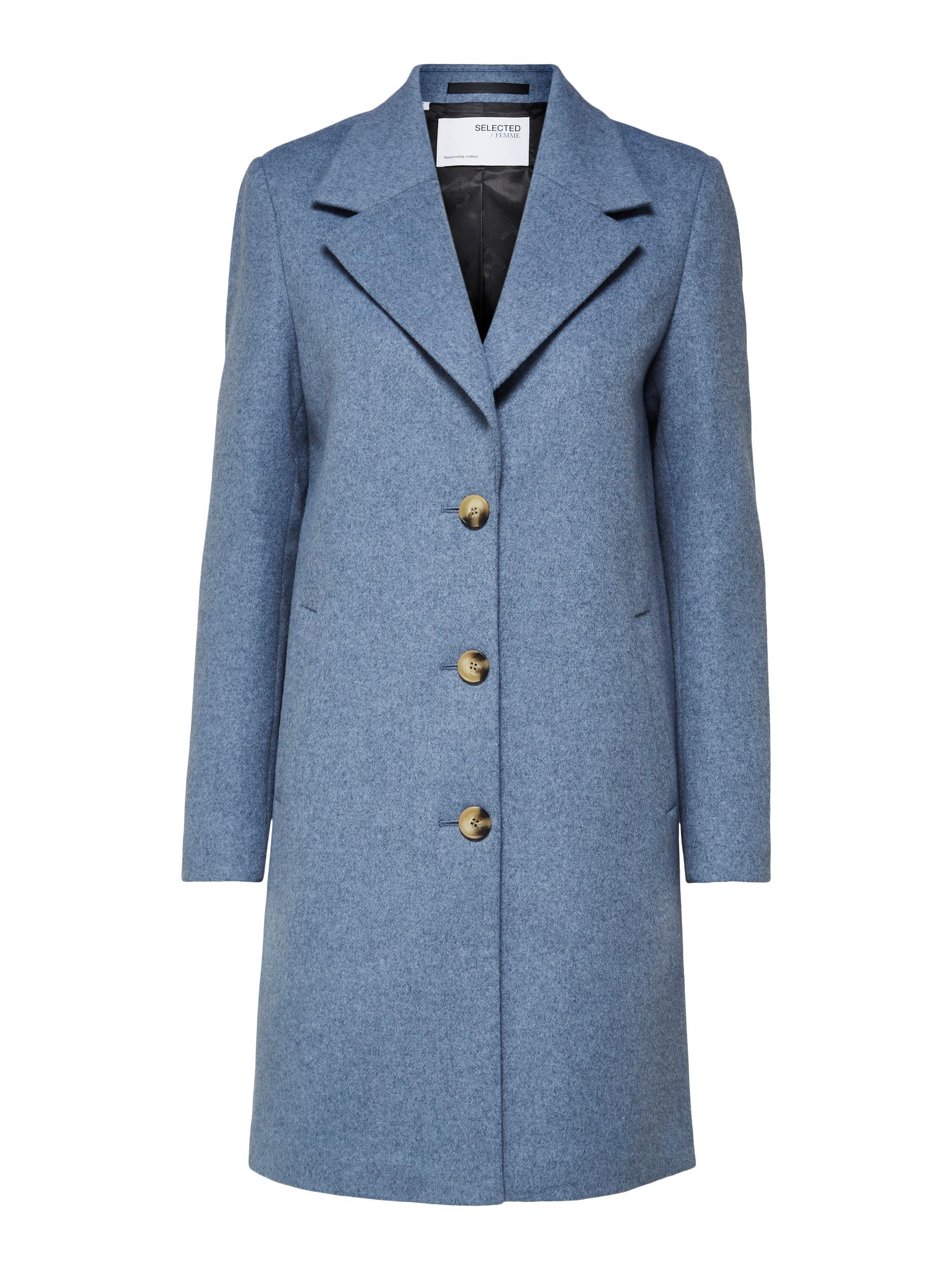 Selected Femme New Sasja frakke