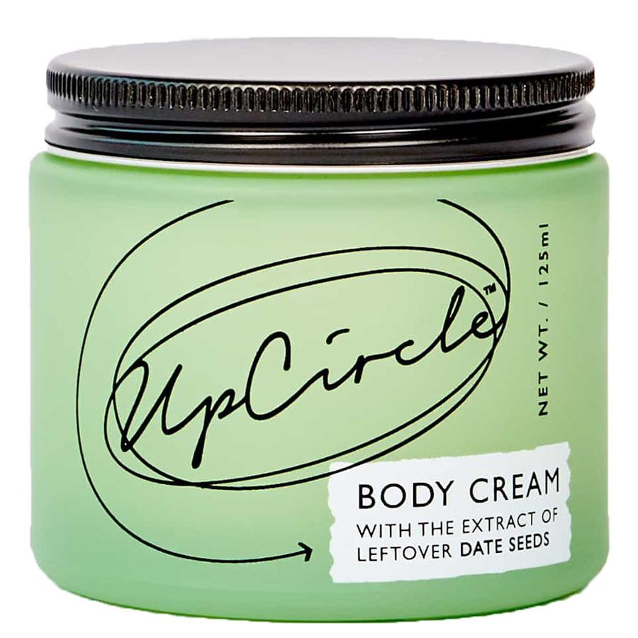 UpCircle Body Cream, 125 ml
