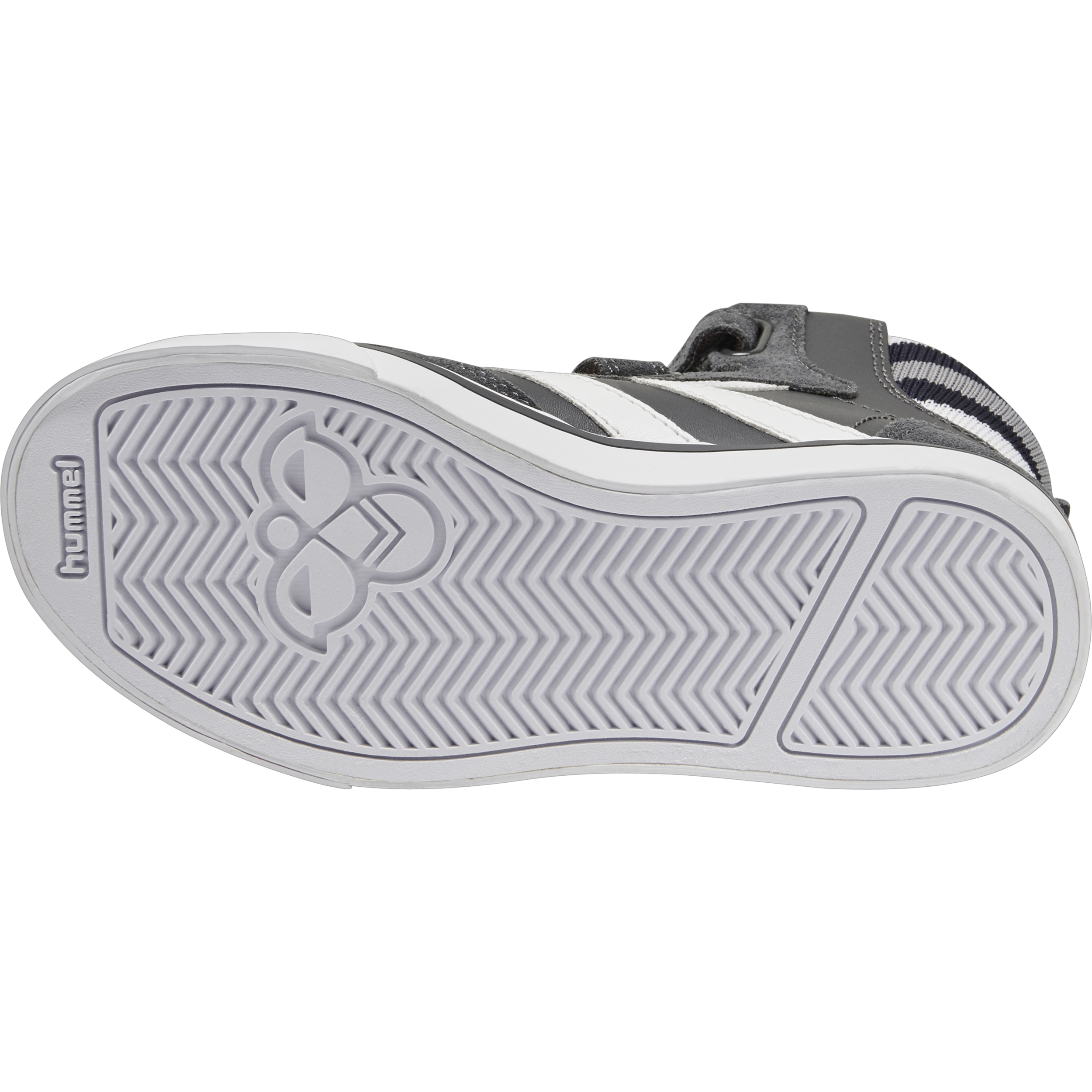 Hummel Stadil Pro Jr. sneakers, asphalt, 34