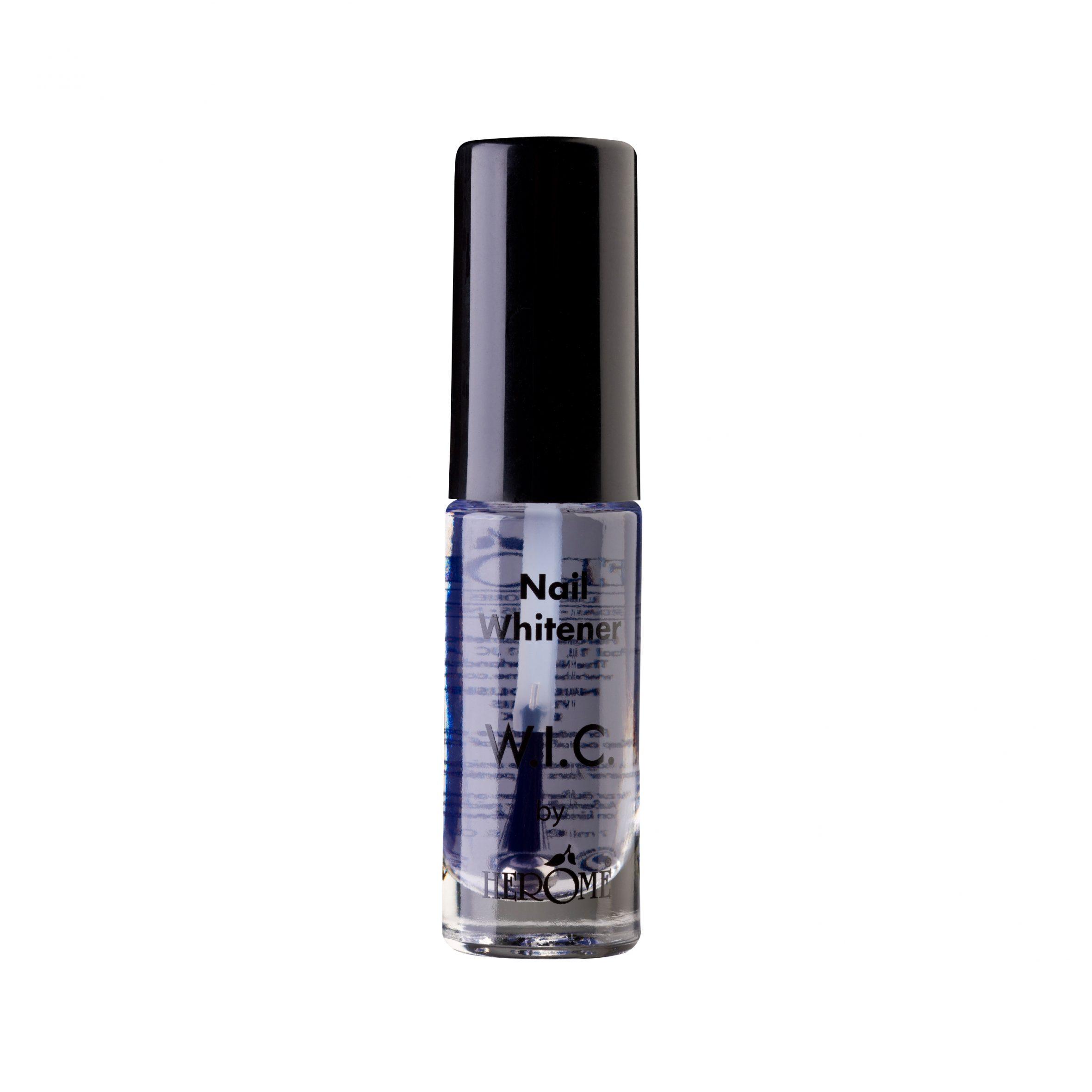 Herôme WIC Natural Nail Whitener