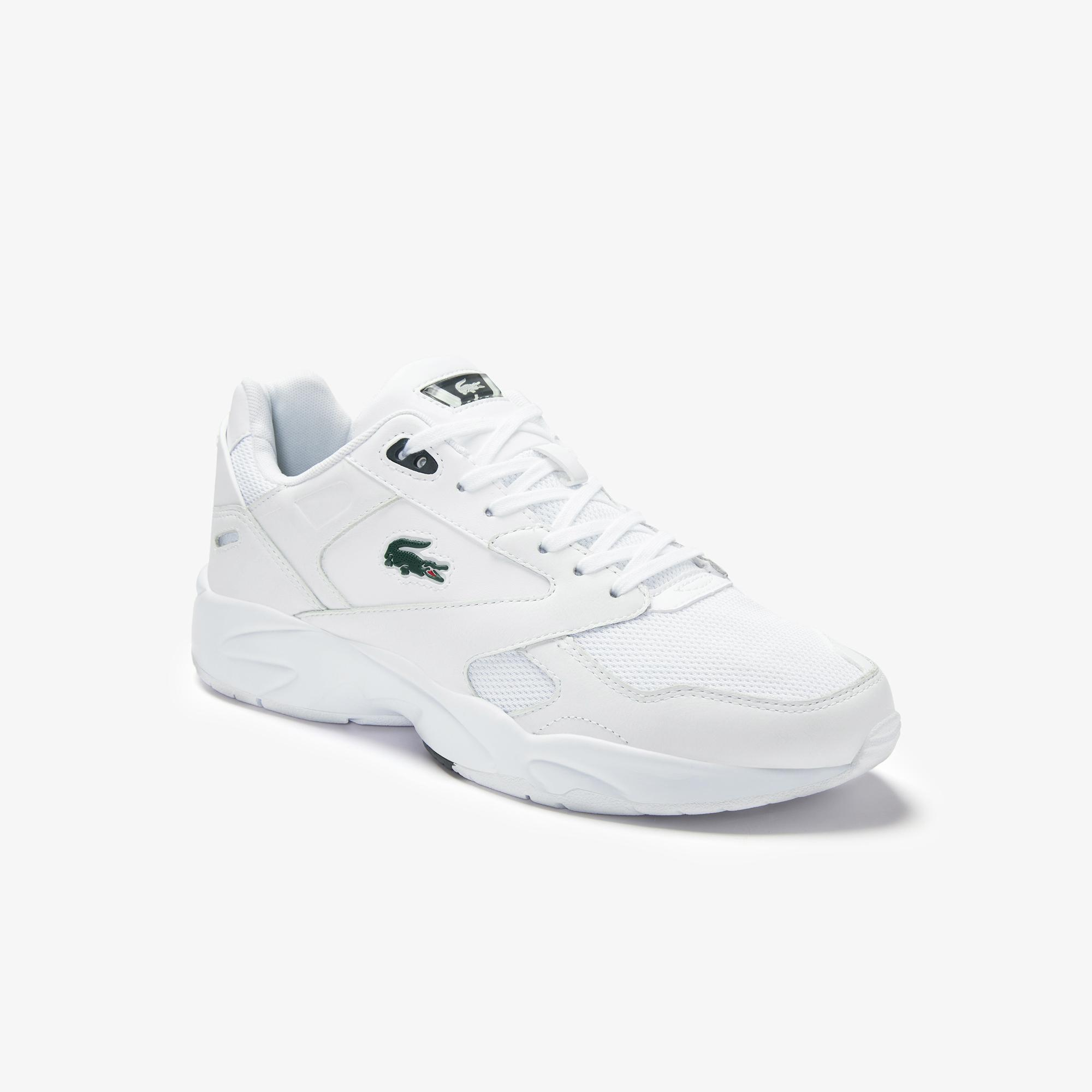 Lacoste Storm 96 sneakers, white, 42