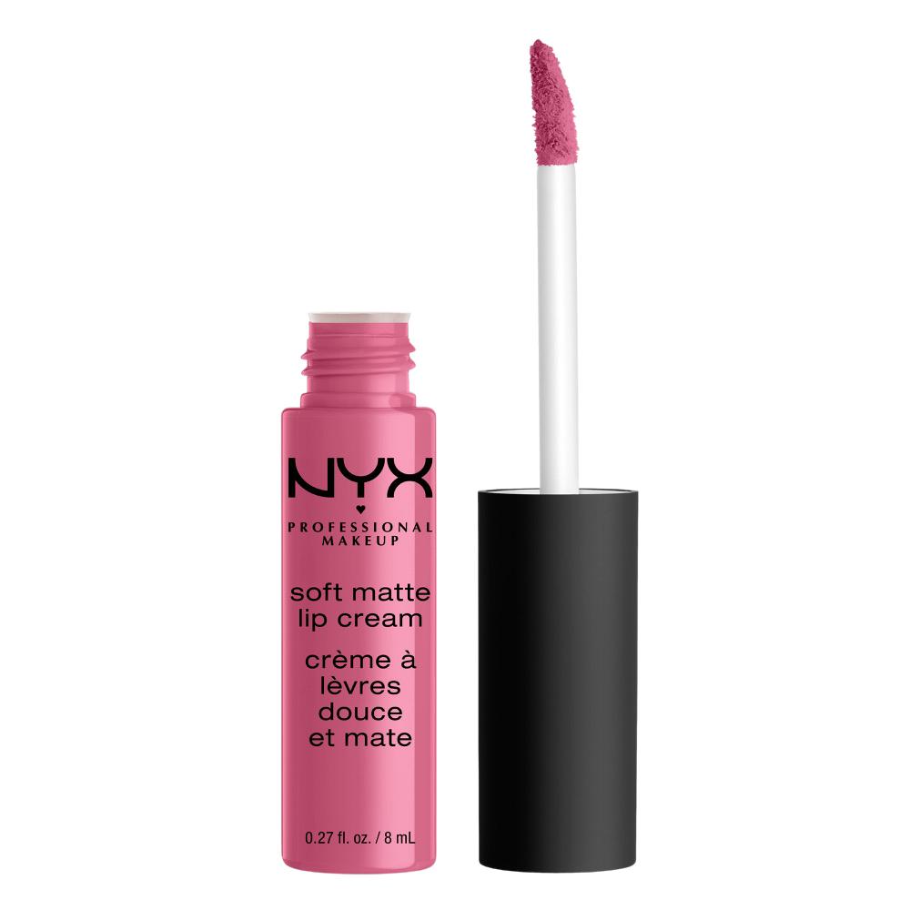 NYX Professional Makeup Soft Matte Lip Cream, montreal