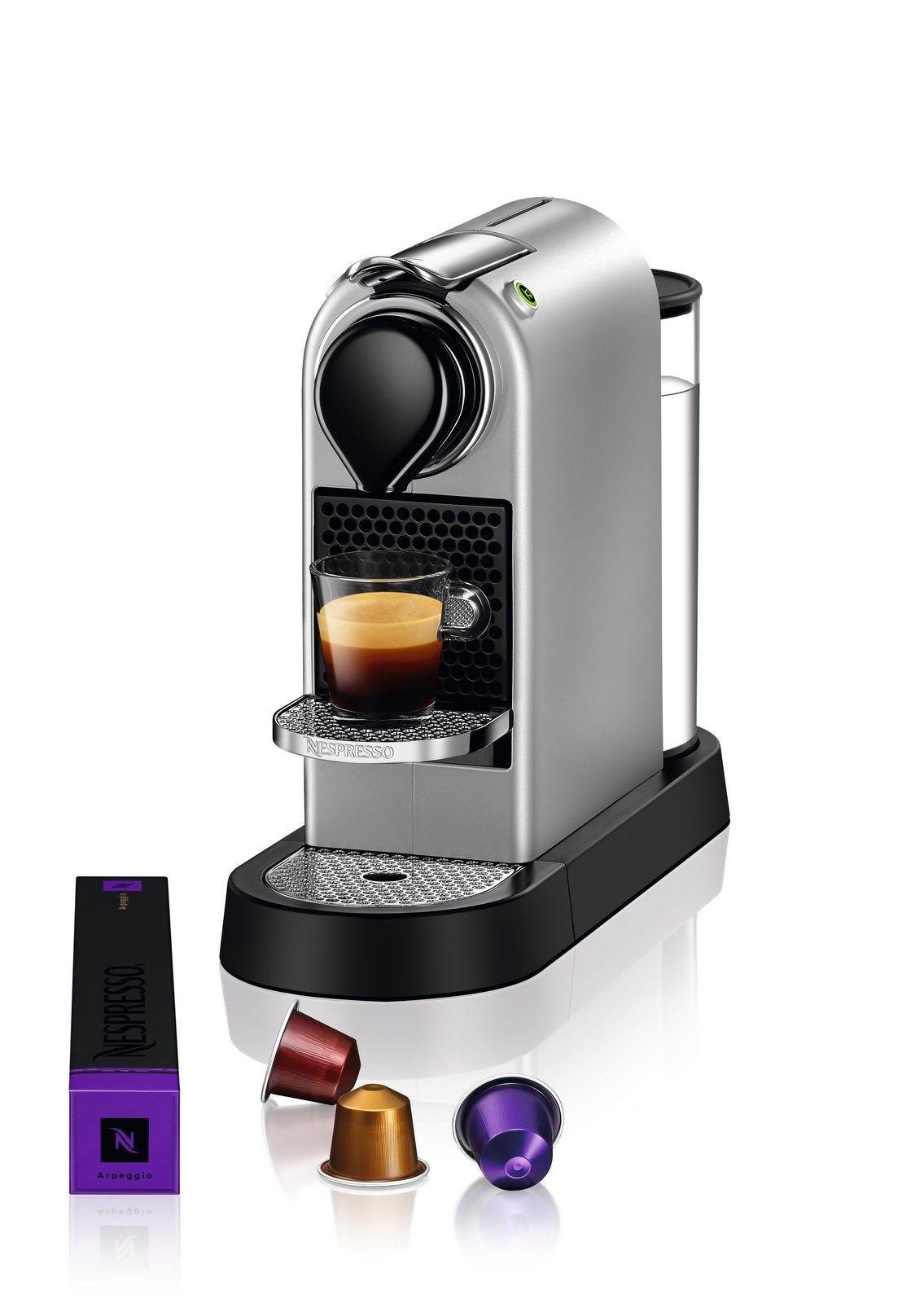 Nespresso® Citiz D113 kaffemaskine
