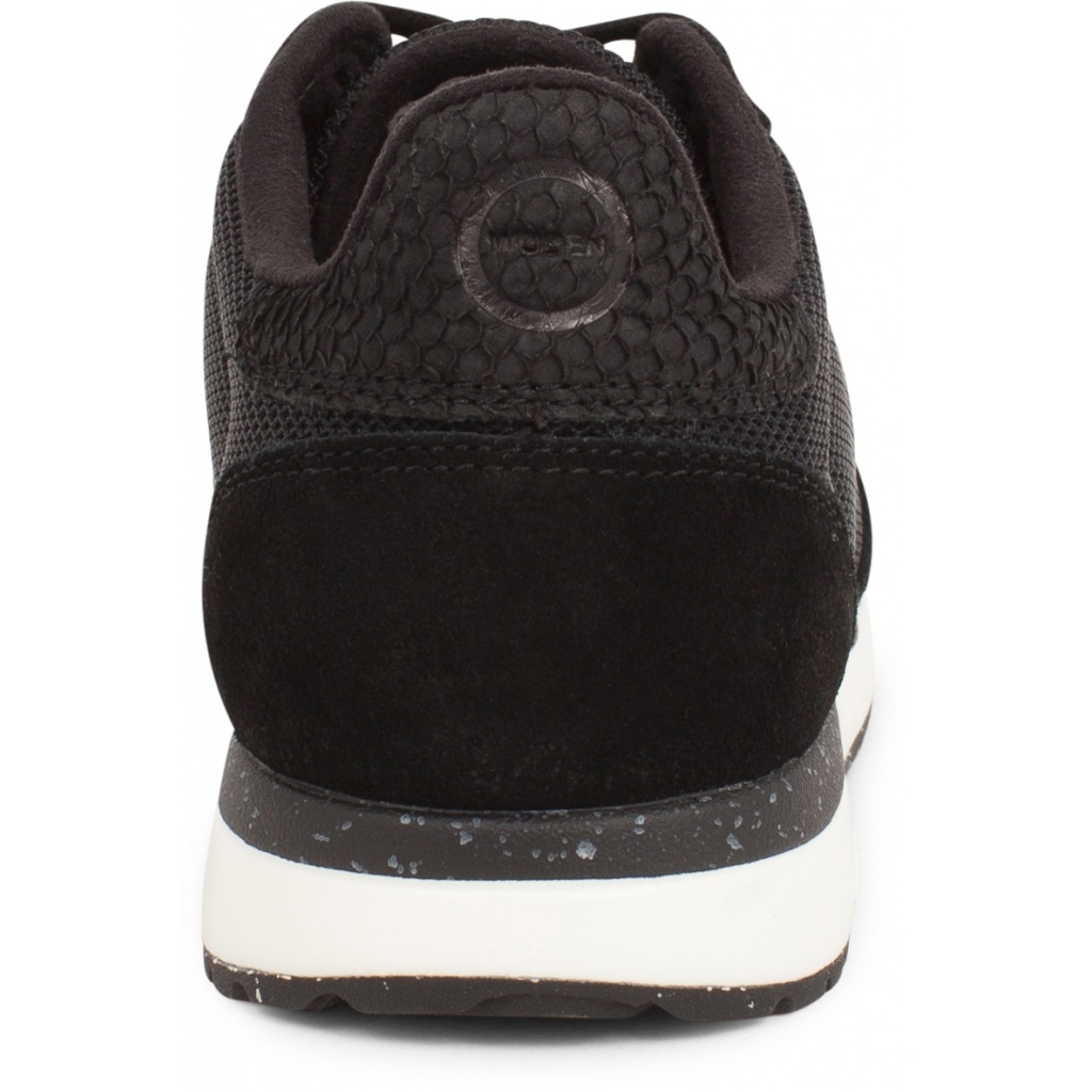 Woden WL132 Sneakers, Black, 37