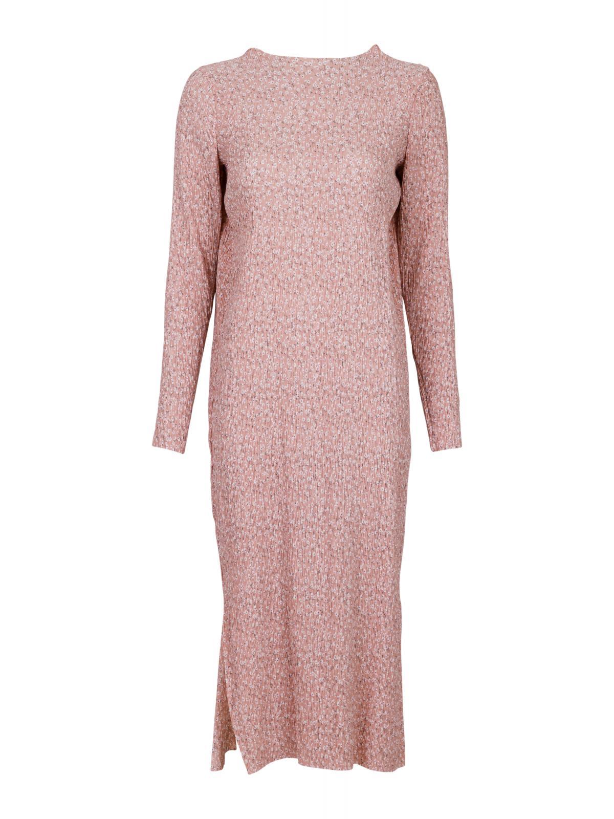 Neo Noir Vogue kjole