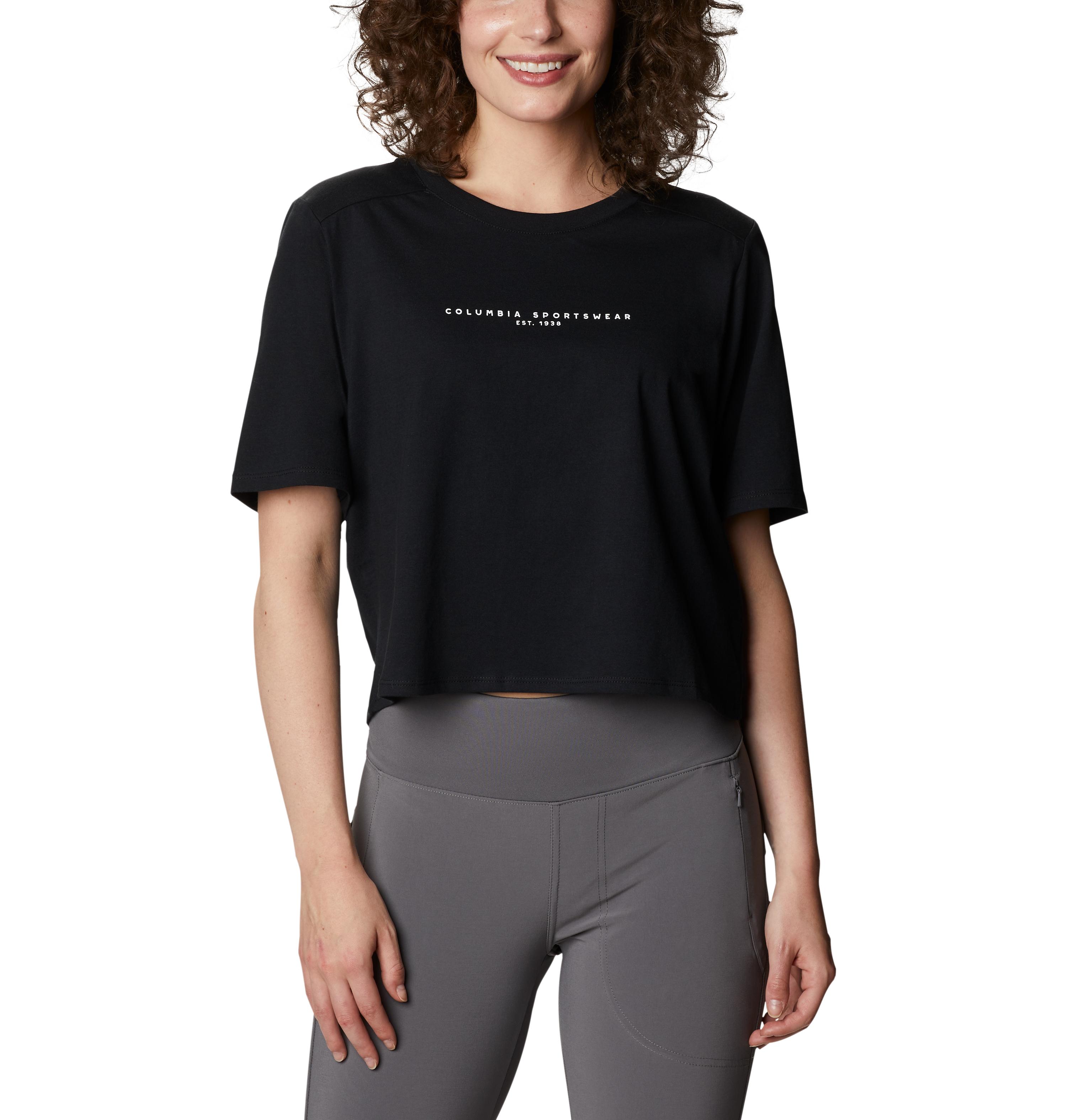 Columbia Park™ Box t-shirt