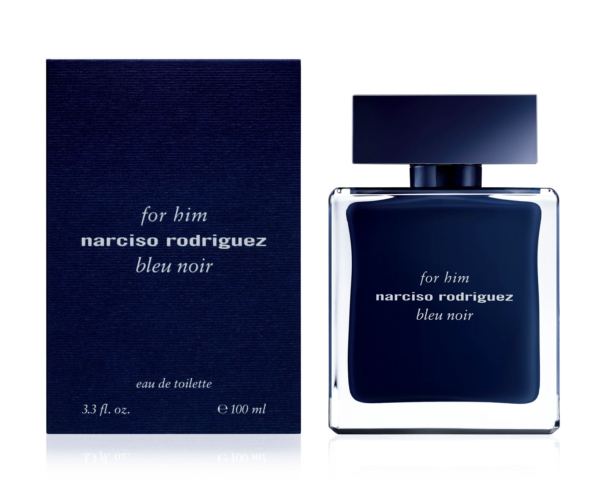 Narciso Rodriguez Bleu Noir For Him EDT, 100 ml