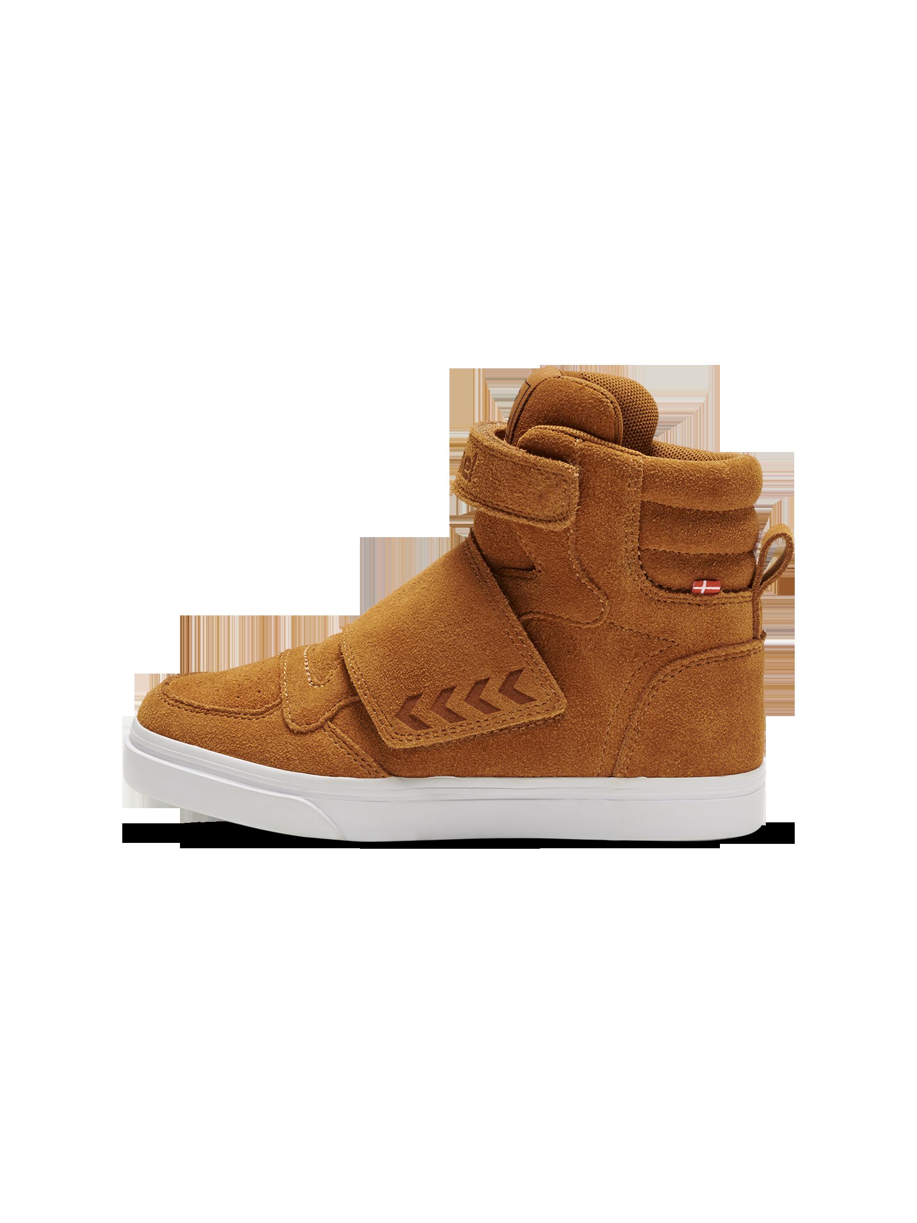 Hummel Stadil Tonal Jr. sneakers, pumpkin spice, 27