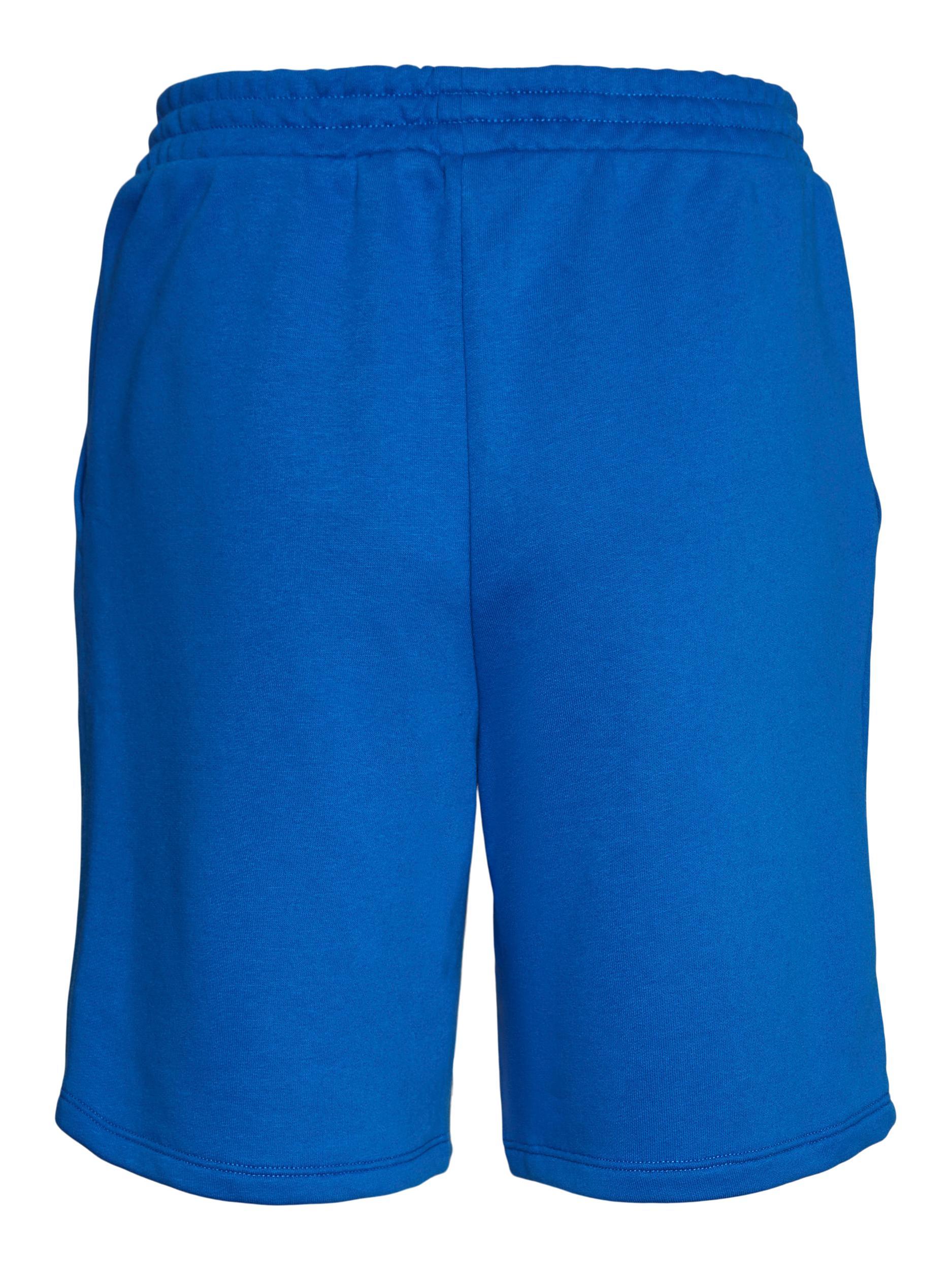 Noisy May Lupa NW shorts, princess blue, medium