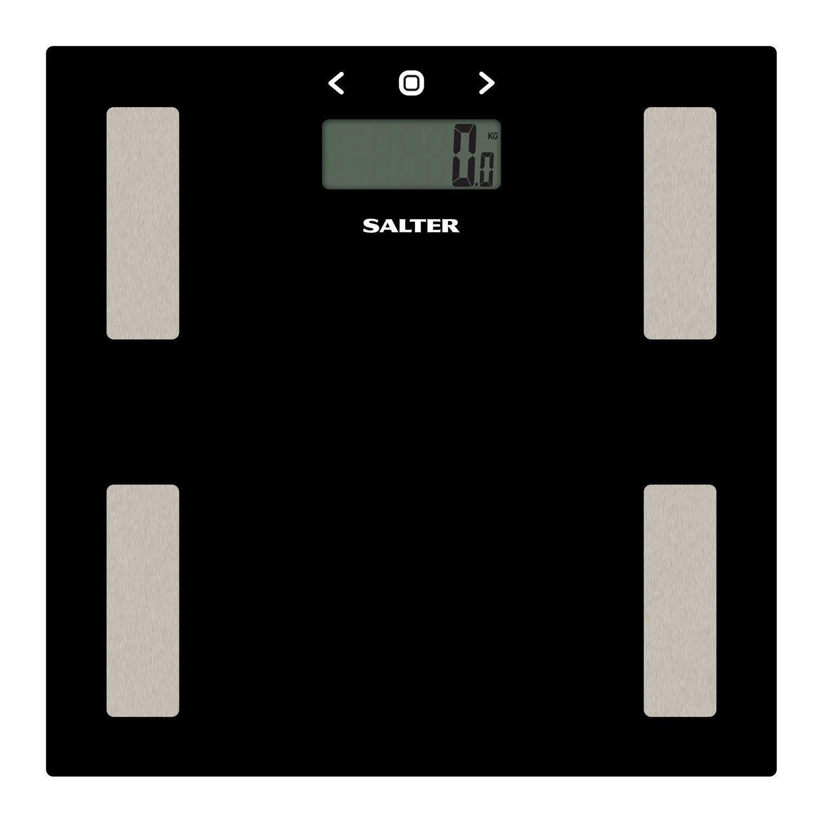 Salter 9150BK3R elektronisk personvægt