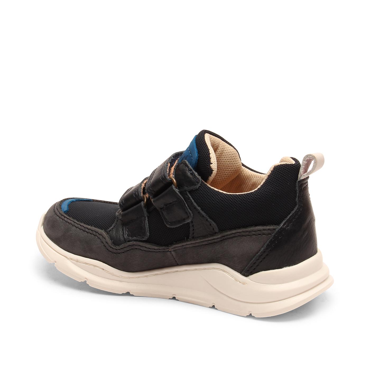 Bisgaard Pan TEX støvle, navy, 28