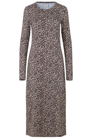 Munthe Lover kjole, camel, 44