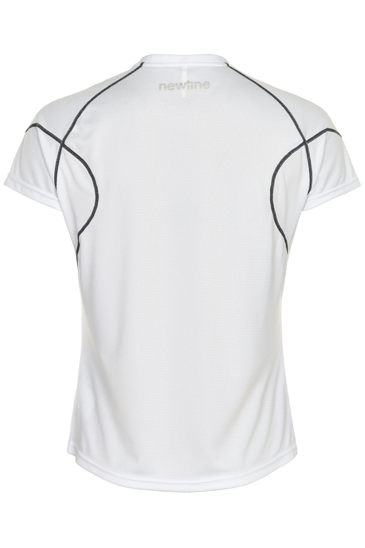 Newline W Core Coolskin t-shirt, white, x-small