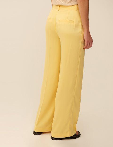 mbyM Leora bukser, sunshine, small