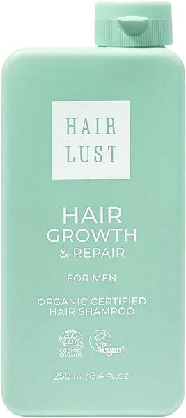 HairLust Hair Growth & Repair Shampoo For Men