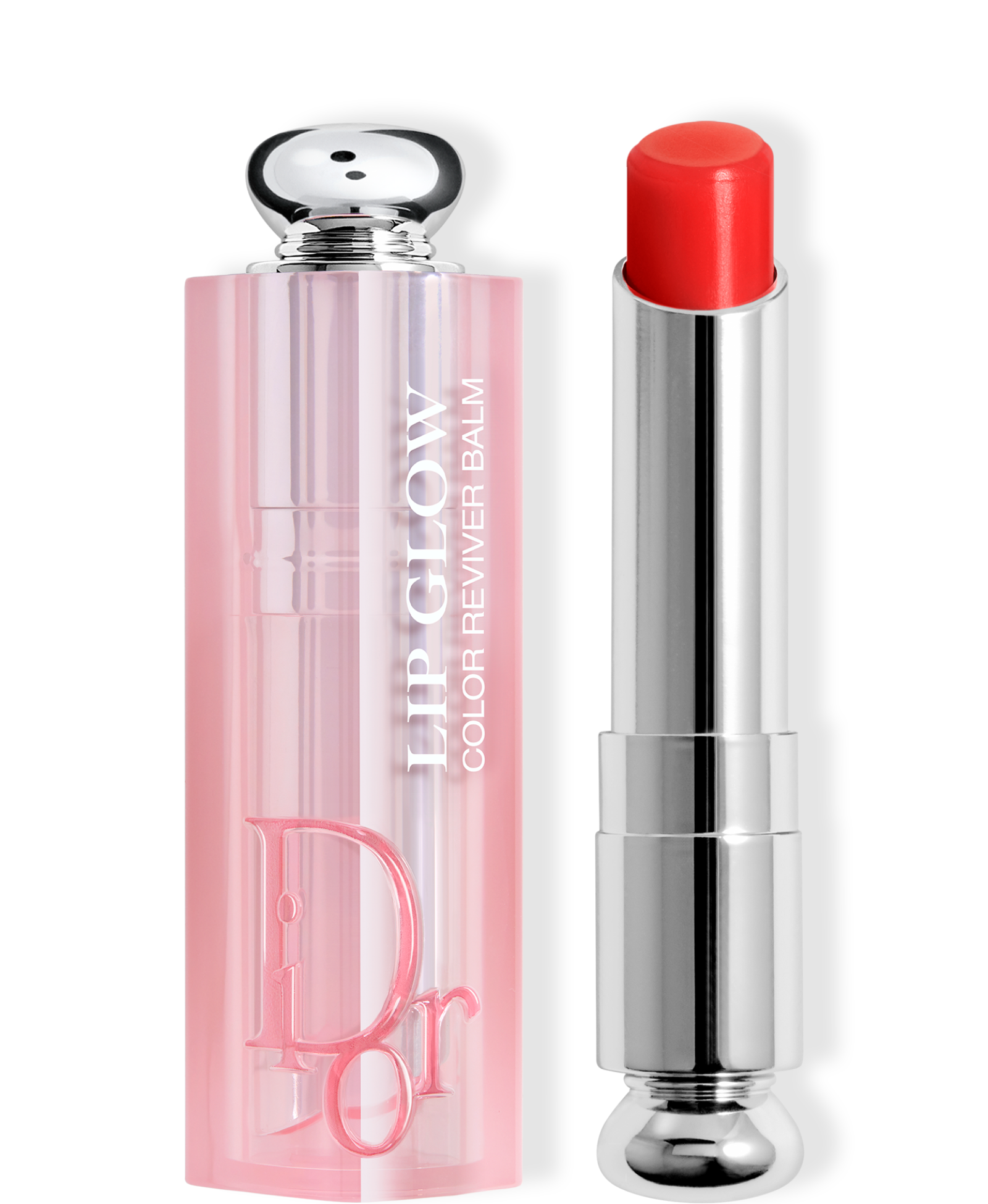 DIOR Addict Lip Glow Balm, 015 cherry