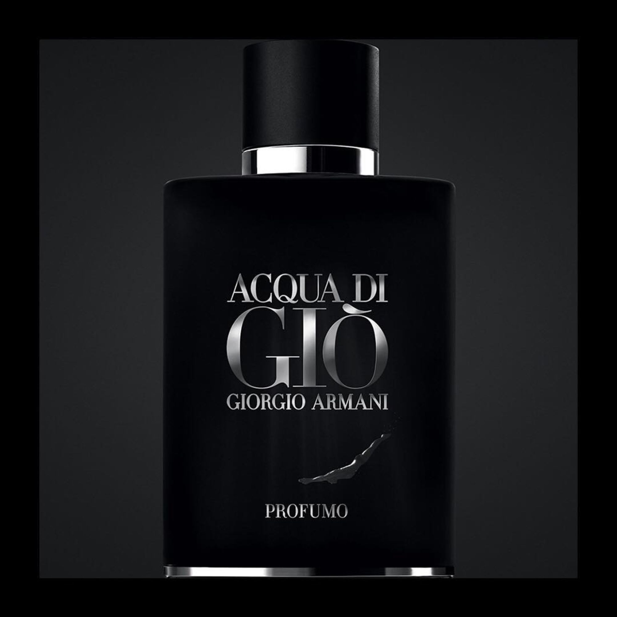 Giorgio Armani Acqua Di Giò Profumo EDP, 125 ml