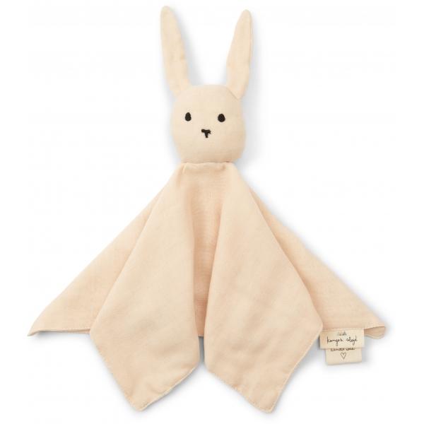 Konges Sløjd Sovende Kanin bamse