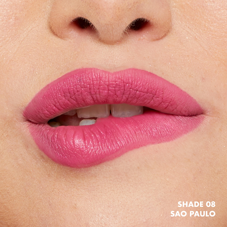 NYX Professional Makeup Soft Matte Lip Cream, san paulo