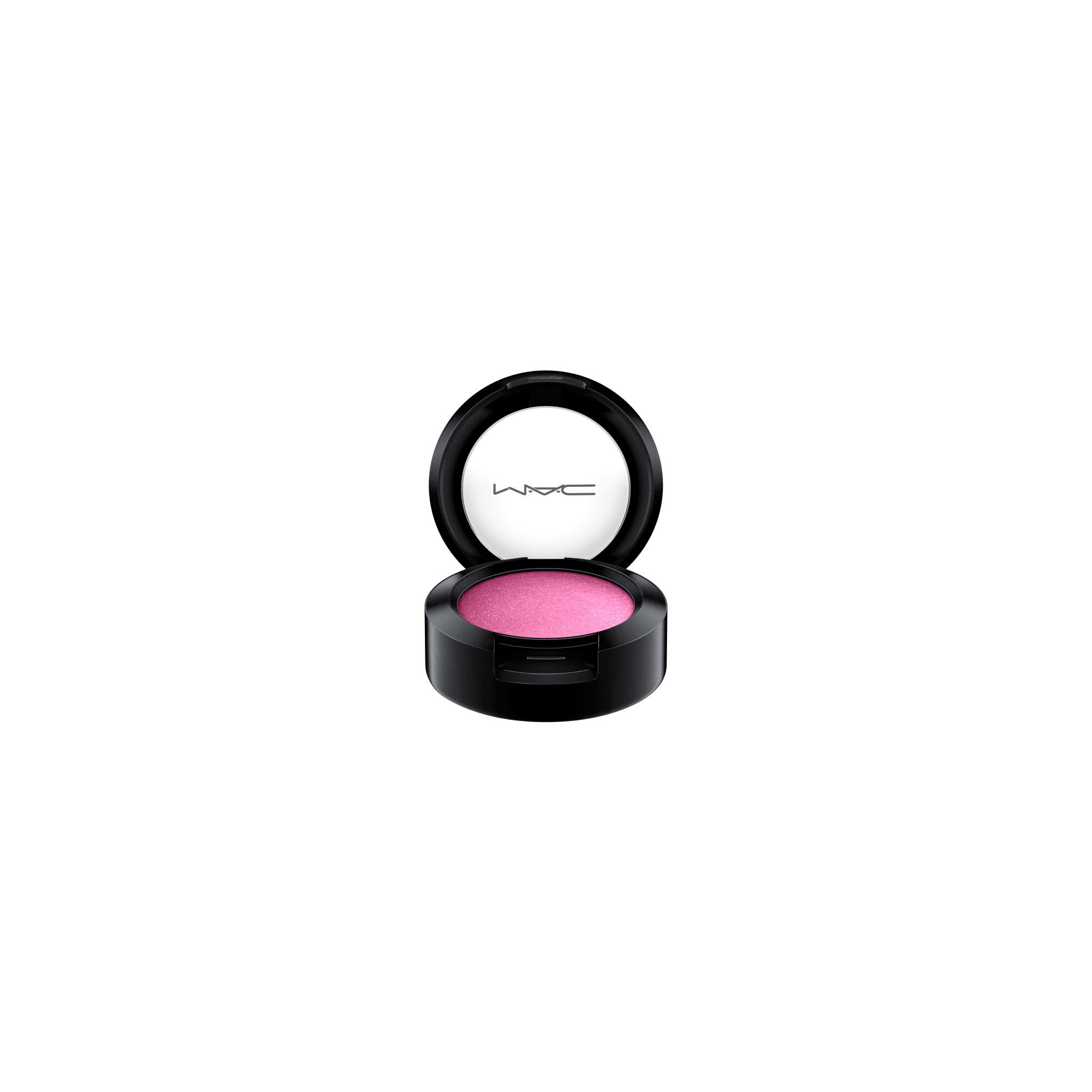 MAC Eye Shadow, cherry topped