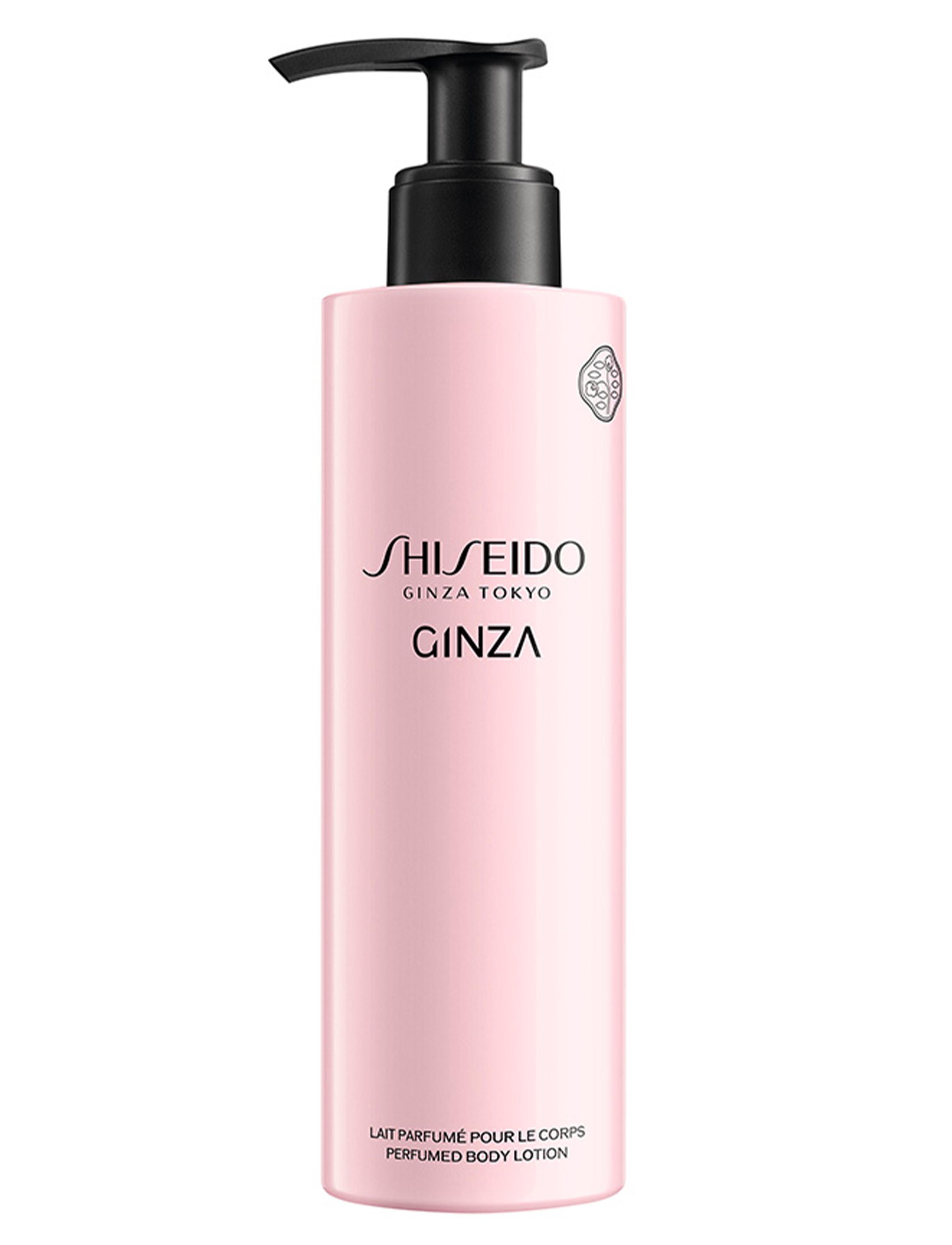 Shiseido Ginza Bodylotion, 200 ml