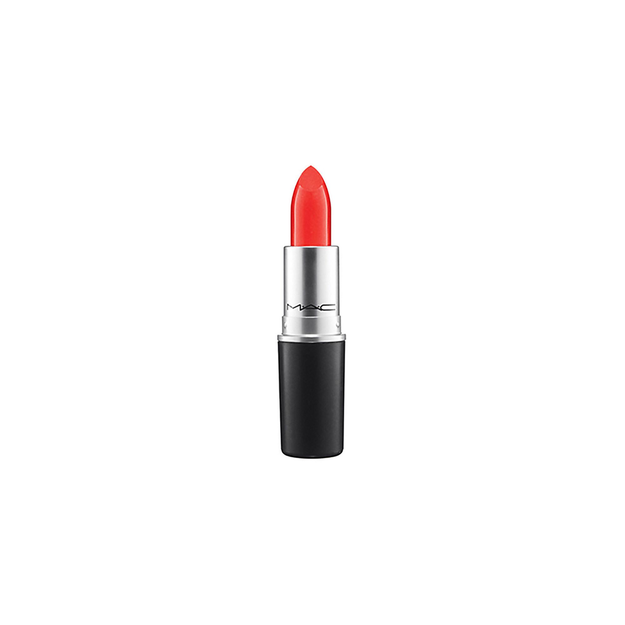 MAC Cremesheen Lipstick, sweet sakura