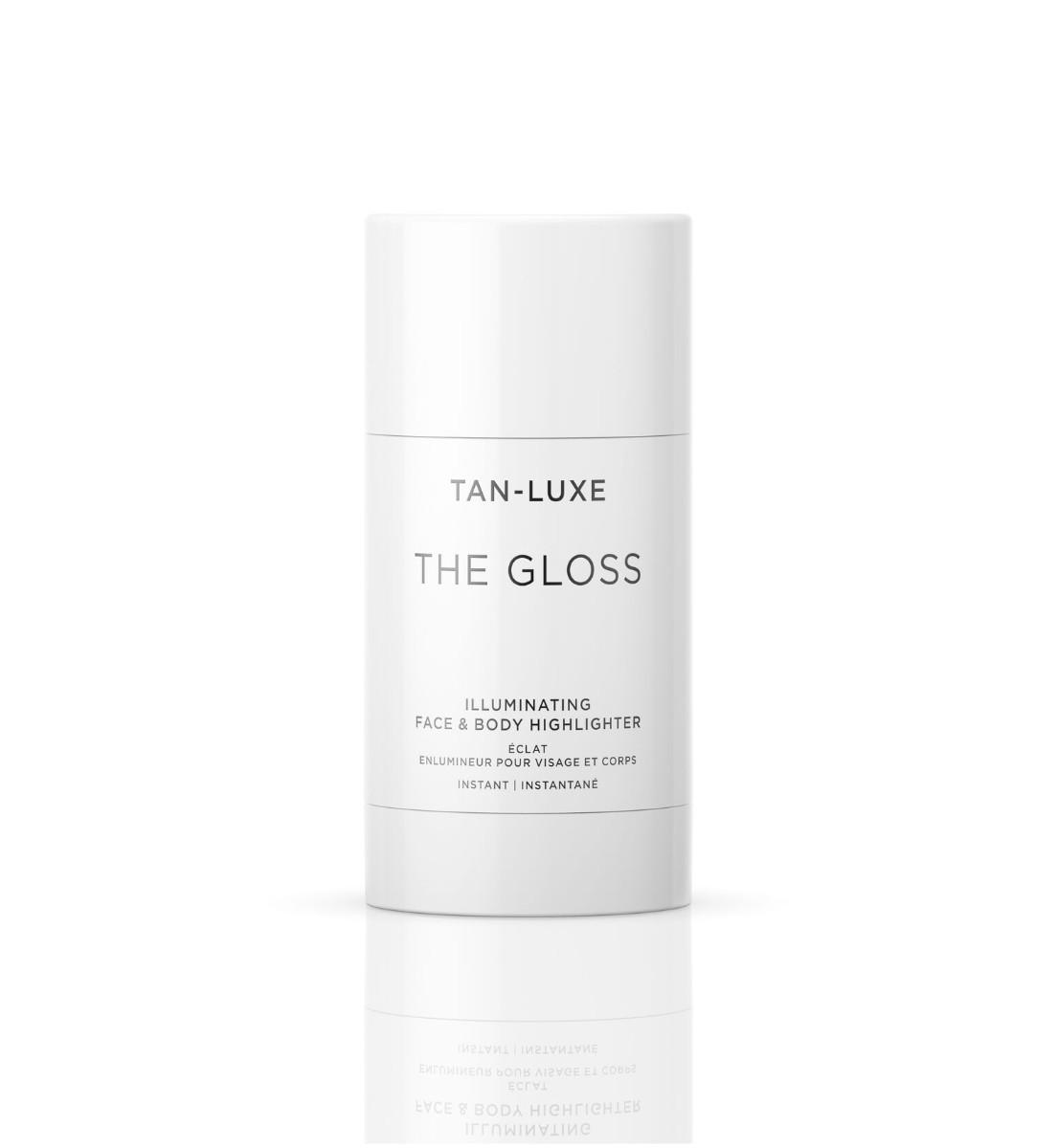 Tan Luxe The Gloss highlighter, 75 ml