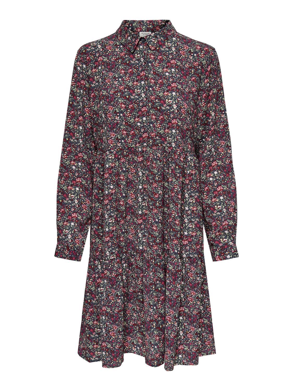 Jacqueline de Yong Piper kjole