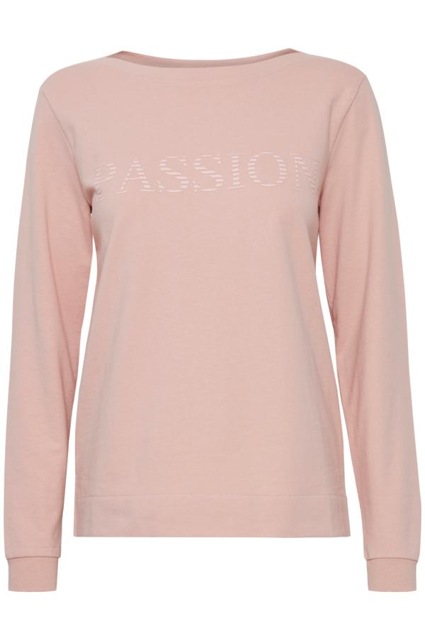 Fransa Passion sweatshirt
