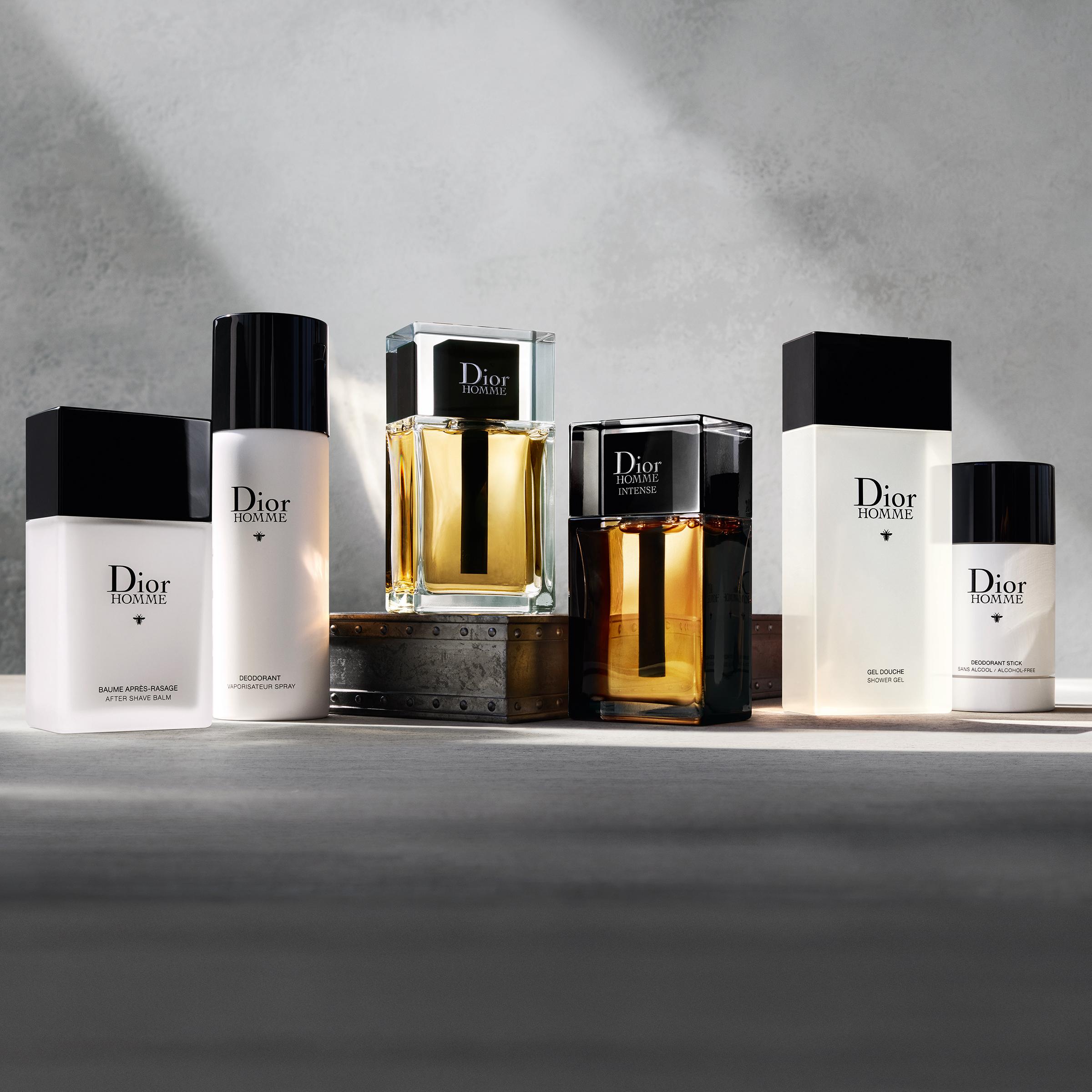 DIOR Dior Homme Shower gel, 200 ml