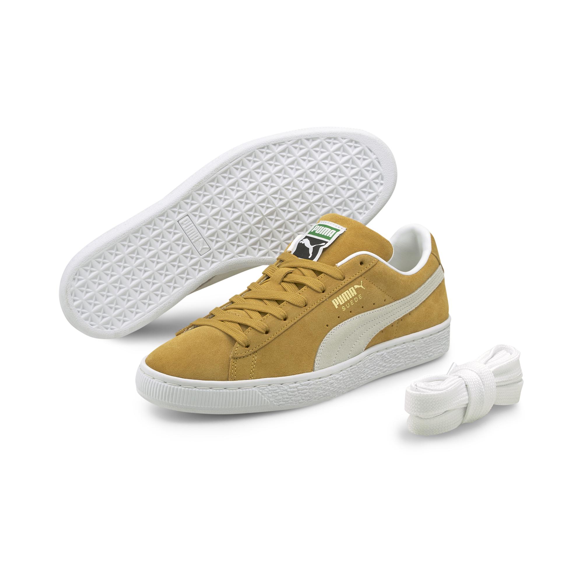 Puma Suede Classic XXI sneakers